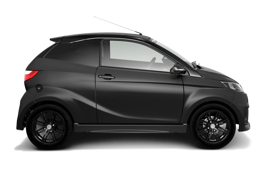 brommobiel te koop nieuwe aixam coupe gti 45km auto. Black Bedroom Furniture Sets. Home Design Ideas