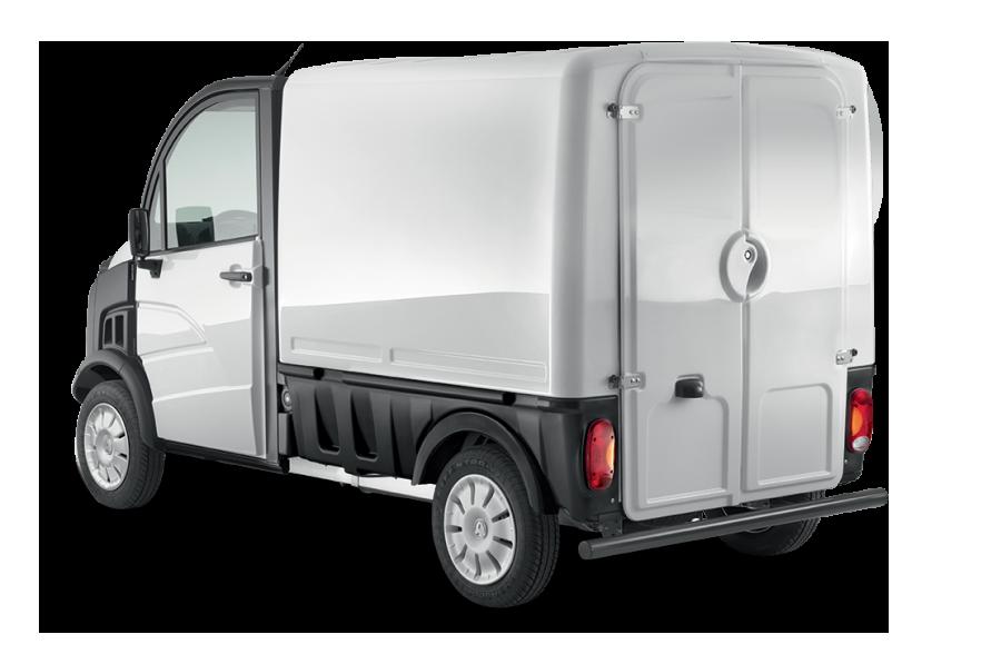 brommobiel te koop nieuwe aixam d truck van 45km auto. Black Bedroom Furniture Sets. Home Design Ideas