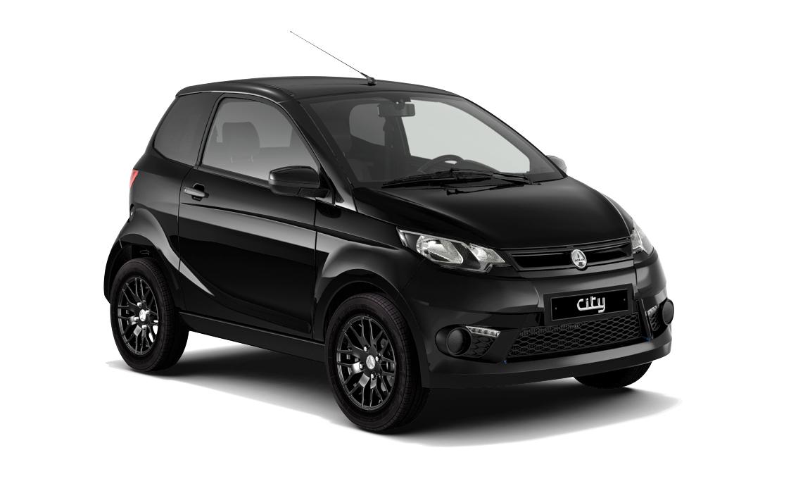brommobiel te koop nieuwe aixam city sport 45km auto. Black Bedroom Furniture Sets. Home Design Ideas