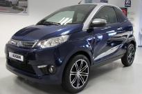Aixam Coupe Premium ACTIE (NIEUW) foto