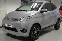 Aixam Coupe Premium (NIEUW) foto