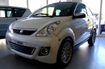 Aixam Coupe Premium 2013 foto
