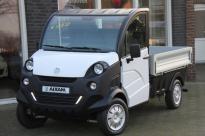 Aixam Pro D-Truck Laadbak (Nieuw!) foto