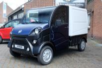 Aixam Pro D-Truck Van (Nieuw) foto