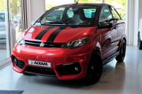 Aixam Coup� GTI foto