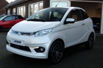 Aixam Coupe Premium 2017 foto
