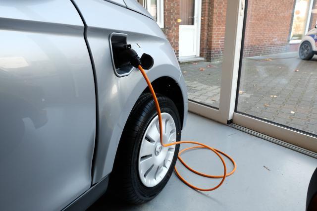 eCity 100% Elektrisch nieuwcitypack