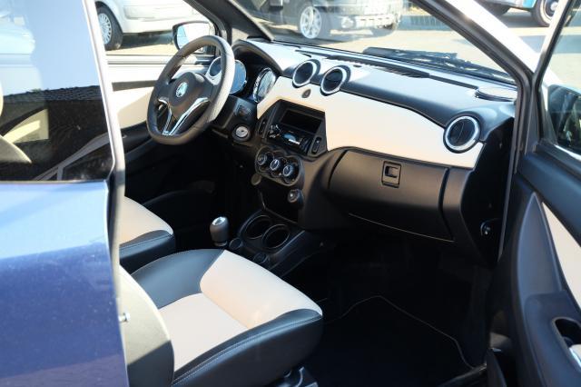 Coupé Premium 2017 DKZ-58-P